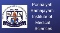 Ponnaiyah Ramajayam Institute of Medical Sciences