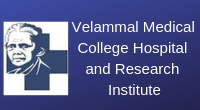 Velammal Medical College Hospital and Research Institute