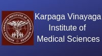 Karpaga Vinayaga Institute of Medical Sciences