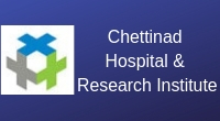 Chettinad Hospital & Research Institute