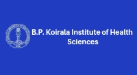 B.P. Koirala Institute of Health Sciences