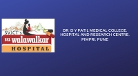 Dr. DY Patil Medical College Hospital & Research Centre, Pimpri Pune