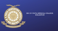 Dr. DY Patil Medical College, Kolhapur