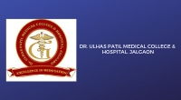 Dr. Ulhas Patil Medical College & Hospital, Jalgaon