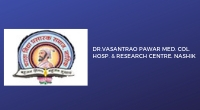 Dr. Vasantrao Pawar Medical College, Hospital & Research Centre, Nashik