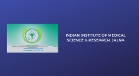 Indian Institute of Medical Science & Research, Jalna