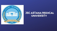 JSC Astana Medical University