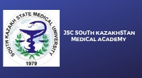 JSC South Kazakshtan Medical Academy