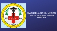 Jawaharlal Nehru Medical College Sawangi Meghewardha