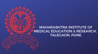 Maharashtra Institute of Medical Education & Research, Talegaon, Pune