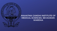 Mahatma Gandhi Institute of Medical Sciences, Sevagram, Wardha