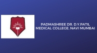 Padamshree Dr. D.Y. Patil Medical College, Navi Mumbai