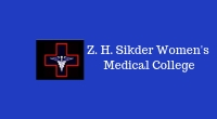 Z.H. Sikder Women's Medical College