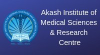 Akash Institute of Medical Sciences and Research centre