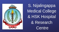 S. Nijalingappa Medical College and HSK Hospital and Research Centre