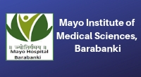 Mayo Institute of Medical Sciences, Barabanki