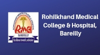 Rohilkhand Medical College & Hospital, Bareilly