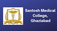 Santosh Medical College, Ghaziabad