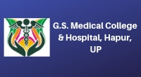 G.S. Medical College & Hospital, Hapur, UP