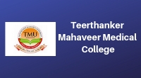 Teerthanker Mahaveer Medical college