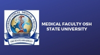 Medical Faculty OSH State University